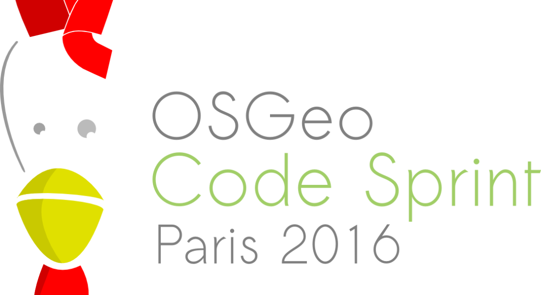 OSGeo CS 2016 report: some achievements