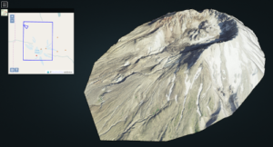 LOPoCS : Stream your Point Cloud from Postgis – Oslandia