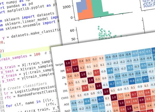 DS3: Python for Data Science – Oslandia