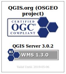 QGIS Server 3 : OGC Certification work for WFS 1.1.0