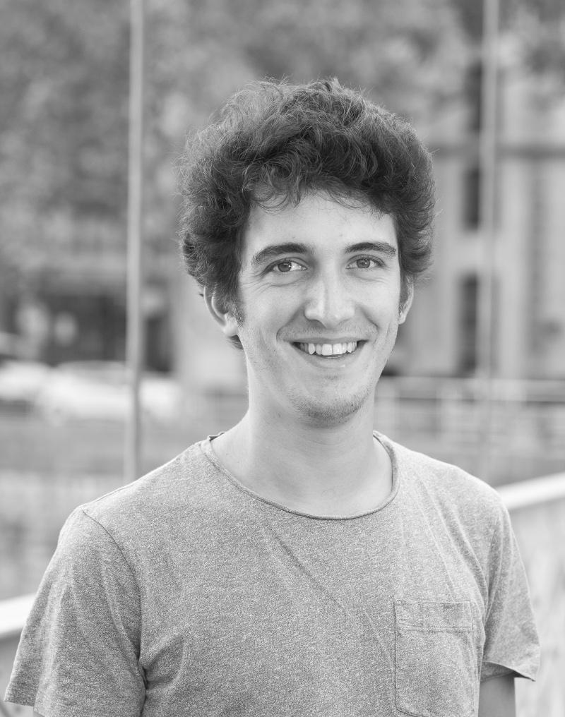 (Fr) Bienvenue Frédéric Bonifas !