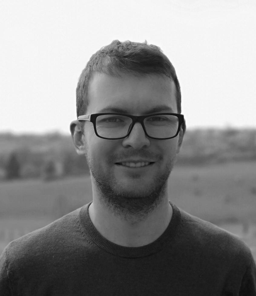(Fr) Présentation de Benoît Blanc, stagiaire à Oslandia